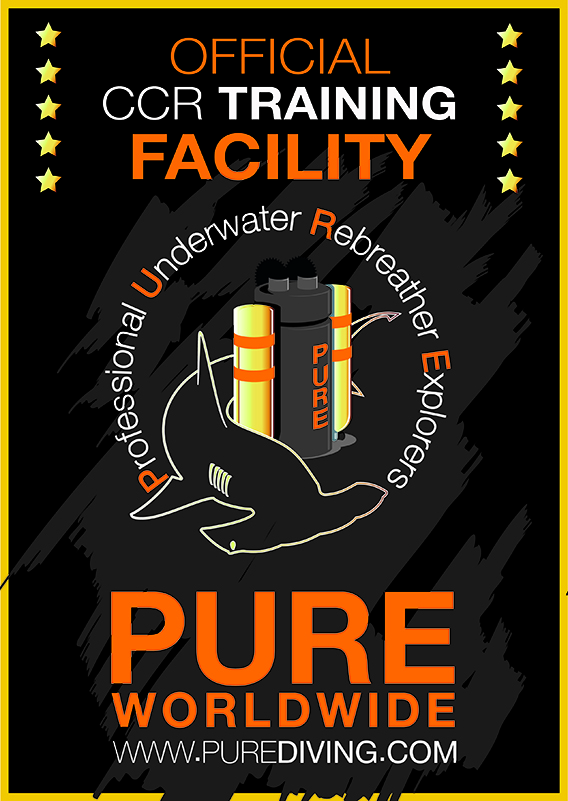 PURE Training Facility
