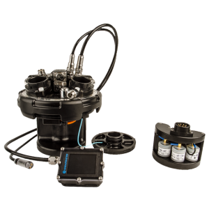 X-CCR Rebreather