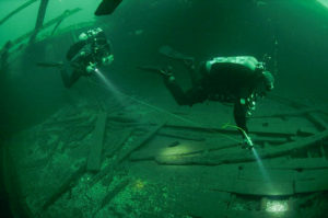 TDI Mine Diver Level I