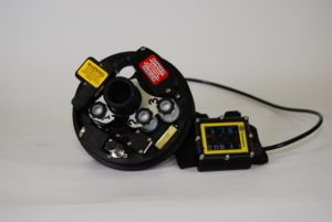 ISC Tiburon CCR Rebreather Image 2